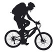 Mountainbiker - 36989315