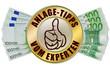 anlage-tipps vpm experten altersvorsorge rente