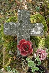 croix tombale