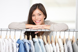 Business owner - clothing store - 37004715