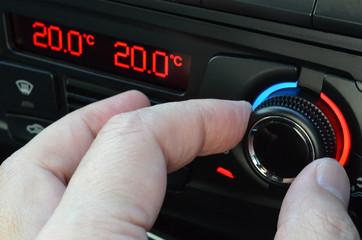 省エネのための暖房温度
