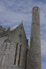 Cattedrale St. Canice - Lilkenny