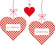 valentinskaroherzen