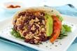 Spicy Mexican Tortilla