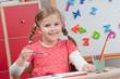 Creative education - little artist