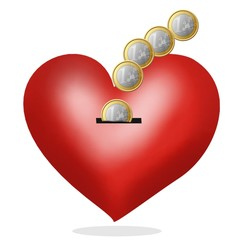 cuore venale