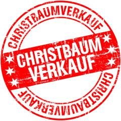 Stempel - Christbaumverkauf (01)