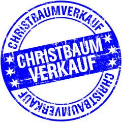 Stempel - Christbaumverkauf (02)
