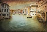 Fototapety Venezia Vintage