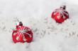 Weihnachstkugeln
