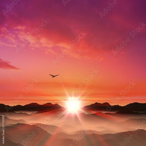日 の 出