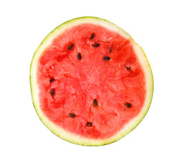 cut water-melon