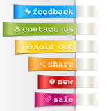 bookmarks Web