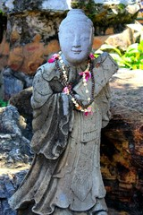 buddhism sculpture