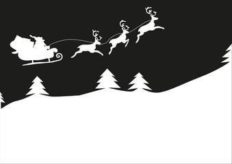 weihnachtsmann-wald-sw