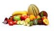 banchetto di frutta 2