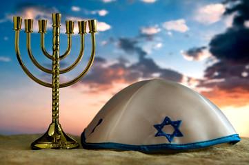 Ebraismo, simboli