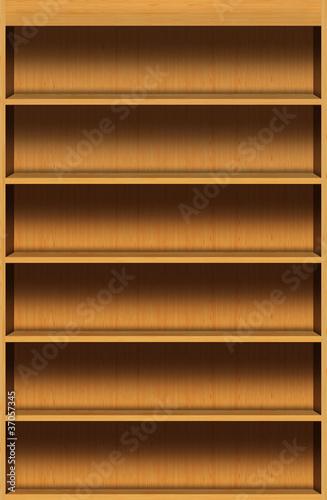 Regal Holz