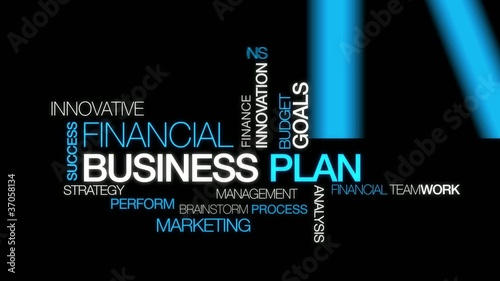Business Plan - Typical Contents