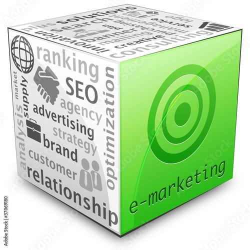 cube e-Marketing