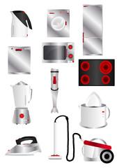 Grupo de electrodomésticos