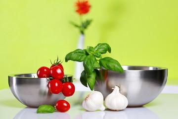 Gesund Leben - Gesunde Ernährung