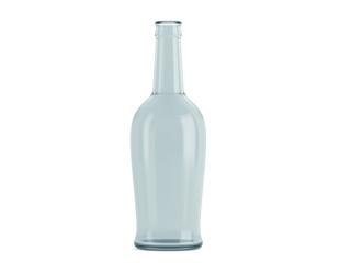 Große Flasche