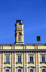 Hauptbahnhof von Ljubljana