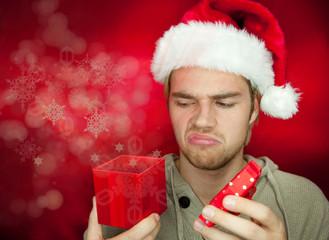 Bad Christmas present