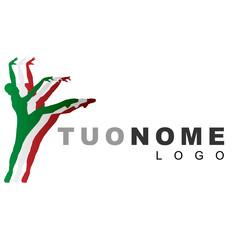Logo Scuola Di Ballo