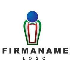 Italia Uomo Logo