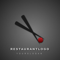 China Restaurant Logo