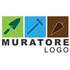 Logo Muratore