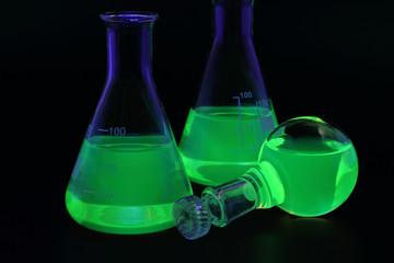 Chemolumineszenz
