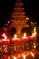 4. Advent - Adventszeit Weihnachtszeit