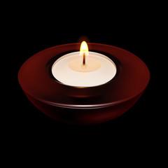 Candle Light (EPS10)