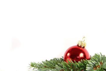 weihnachtliche dekoration