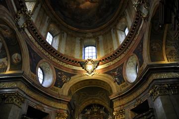 Kaiser Kirche Wien