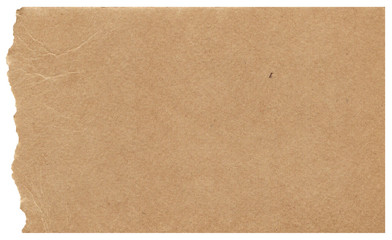 Textures, Cardboard