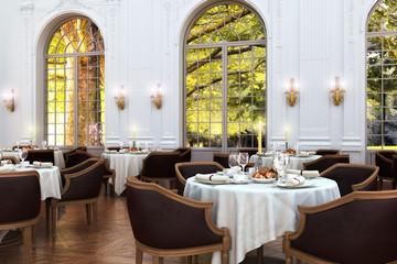 Hotel-Restaurant I