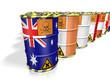 TOXIC AUSTRALIA