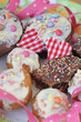 herzliche Muffin