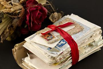 Brieffreundschaft
