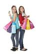 Payer les courses et cadeaux