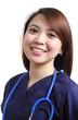 Successful Nurse