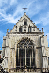 Liebfrauen-Kathedrale in Antwerpen