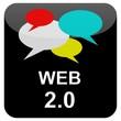 Web Button - Web 2.0