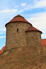 Rotunda of Saint Catherine, Znojmo / Znaim, Czech Republic