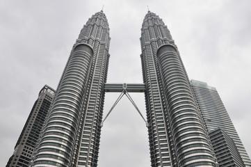 Twin Towers - Malaysia