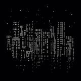 ville immeuble lumière fenêtre éclairage - 37150916